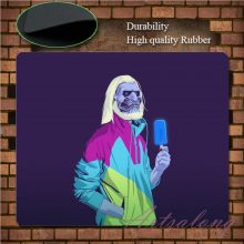 Game of Thrones – White Walker Cartoon Design with Colored Suit Custom mousepad