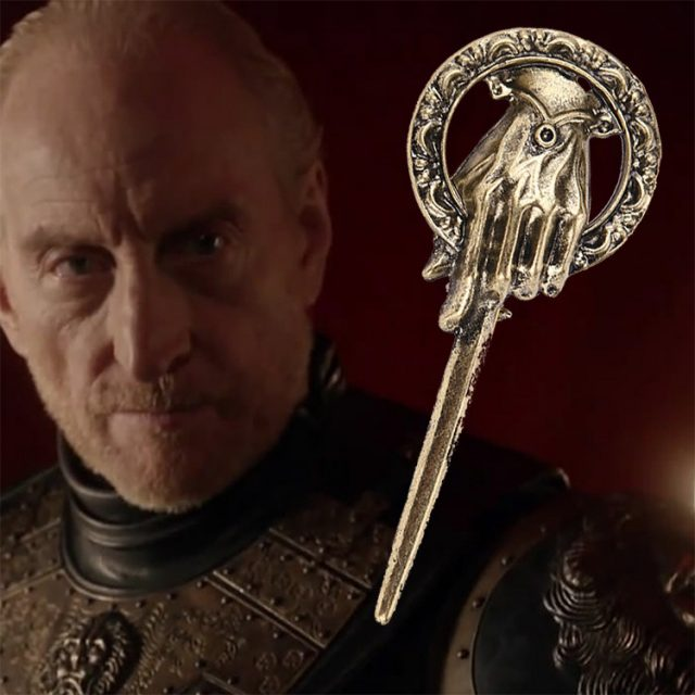 Game of Thrones, Hand Of The King Pin, Brooch